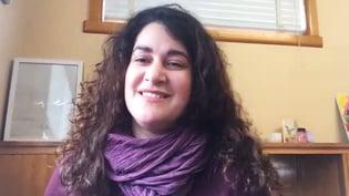 Angela Ryan founder of the WTM Ballarat Centre