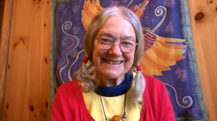 Ann Waddicor, founder of the WTM Oslo centre, Norway