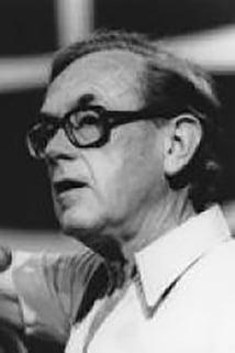 Professor Charles Birch