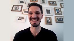 Gerald Zarfl, World Transformation Movement Graz Centre, Austria