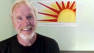 Gerry St Onge, founder of the WTM Philadelphia Centre, USA