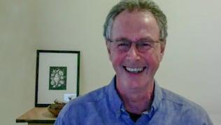 Pete Sadler, found of the WTM Auckland Centre