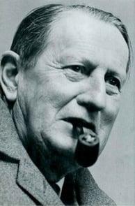 Sir James Darling
