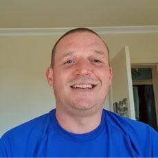 Warren Smith, Director of construction company