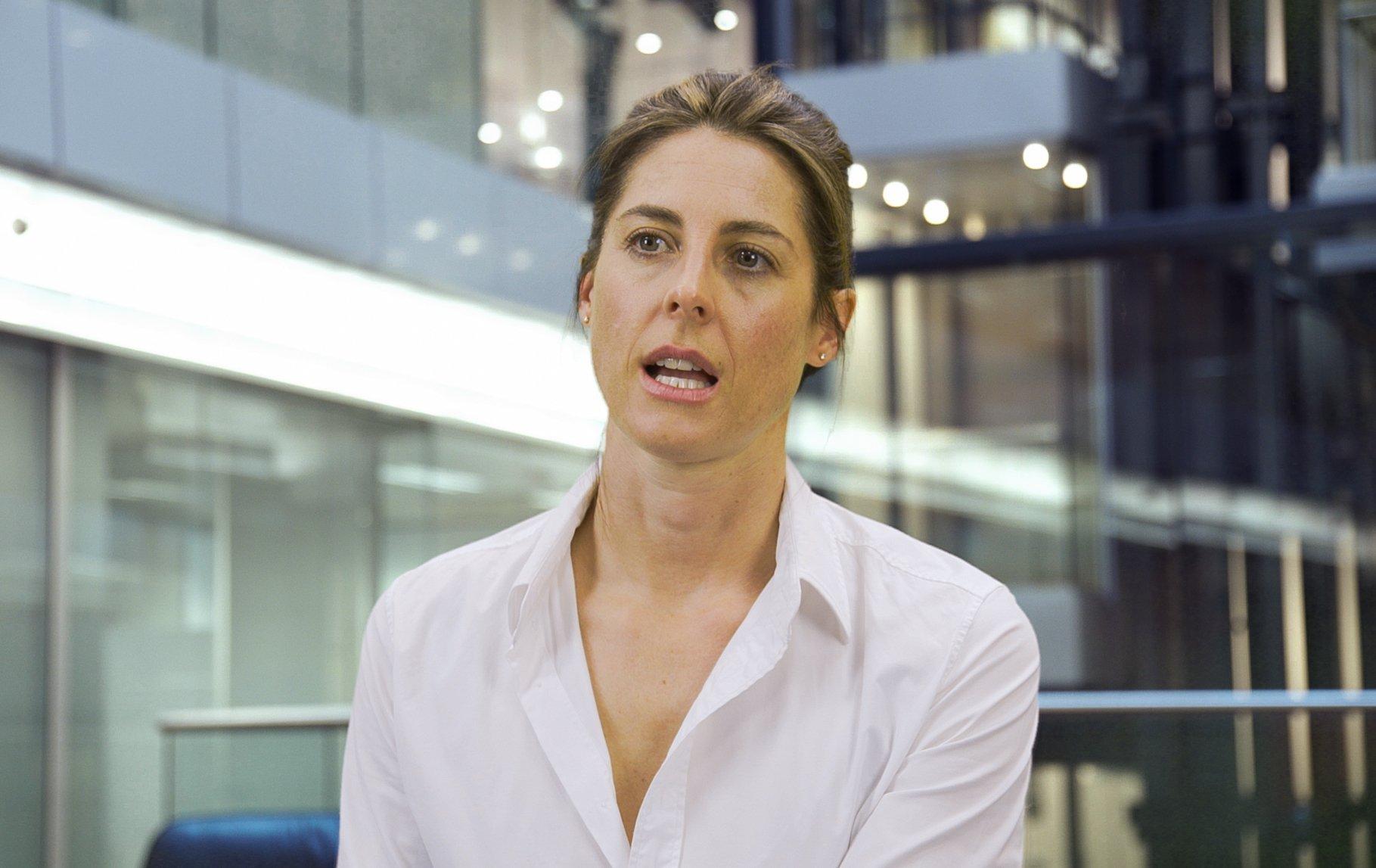 Dr Anna Fitzgerald