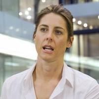 Dr Anna Fitzgerald, PhD, M.Sc