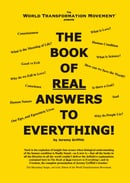 The Book of Real Answers to Everything! Cover