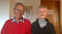 Christoph and Birthe Zehntner, WTM Switzerland Centre founder