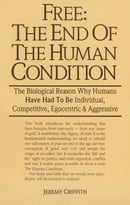 'Free: The End of the Human Condition' book cover
