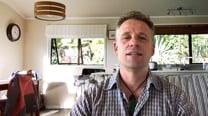 Greg Bray, WTM Bay Of Islands Centre founder