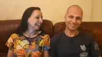 Fred and Jolanda, WTM Arnhem Centre founder