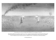Leunig's 'Men and Women' cartoon explained by Jeremy Griffith