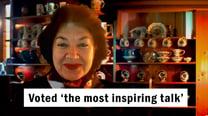 Linda MacCarthy,WTM Dublin Centre founder