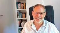 Raf Van Den Plas, WTM Antwerp Centre founder