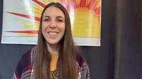 Sophie Paradis, WTM Ottawa Centre founder