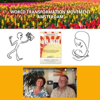 WTM Amsterdam website