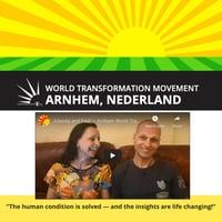 WTM Arnhem website