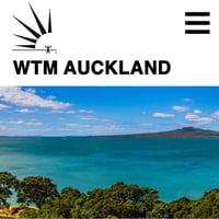 WTMAuckland.com website