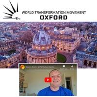 WTM Oxford UK website