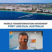 WTM Port Lincoln website