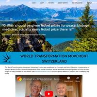 WTM Switzerland website