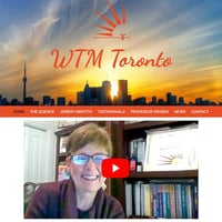 WTM Canada Central website