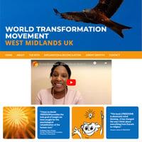 WTM West Midlands UK website