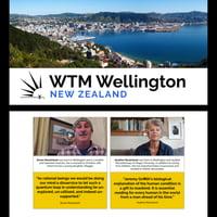 WTM Wellington website