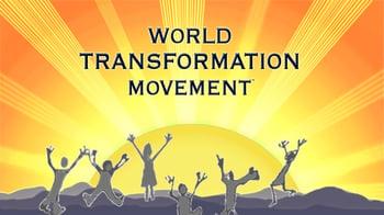 World Transformation Movement Poster