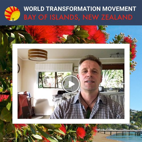 World Transformation Movement Bay Of Islands