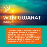 WTMGujarat.com website