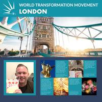 WTM London website