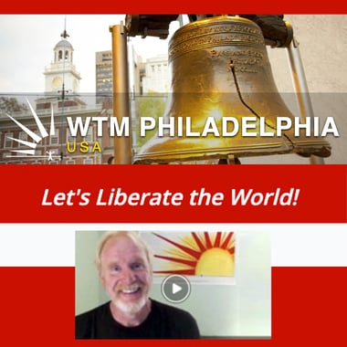 World Transformation Movement philadelphia