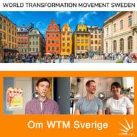 WTMSweden.com website