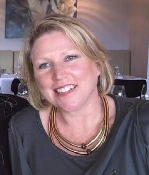 Ange Thomas founder of the World Transformation Movement Bunbury Centre